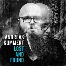 Andreas Kümmert: Lost And Found, CD