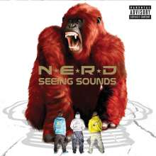 N.E.R.D.: Seeing Sounds (180g), 2 LPs