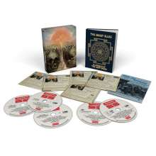 The Moody Blues: In Search Of The Lost Chord (50th-Anniversary-Edition) (Limited-Super-Deluxe-Edition), 3 CDs
