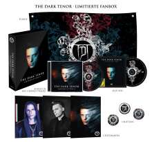 The Dark Tenor: Symphony Of Ghosts (Limited-Box-Edition), 3 CDs