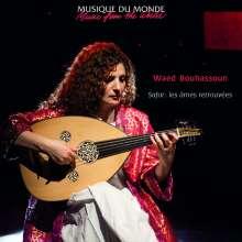 Waed Bouhassoun: Safar: Les Ames Retrouvees, CD