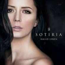 Sotiria: Hallo Leben, CD