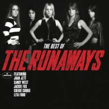 The Runaways: The Best Of The Runaways (180g), LP