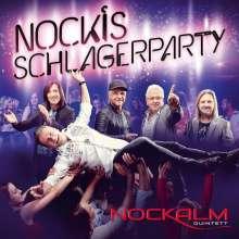 Nockalm Quintett: Nockis Schlagerparty, CD