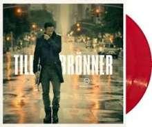 Till Brönner (geb. 1971): Till Brönner (Limited Numbered Edition) (Red Vinyl), 2 LPs