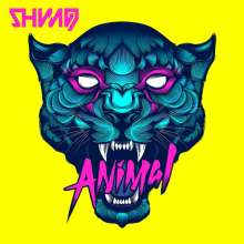 Shining: Animal (Limited-Edition), LP