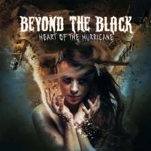 Beyond The Black: Heart Of The Hurricane (Limited-Edition), CD