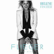 Helene Fischer: Flieger: The Mixes, Maxi-CD