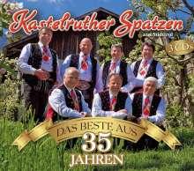 Kastelruther Spatzen: Das Beste aus 35 Jahren, 3 CDs