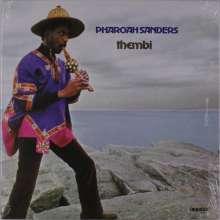 Pharoah Sanders (geb. 1940): Thembi, LP