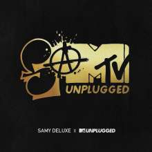 Samy Deluxe: SaMTV Unplugged (Baust Of), 2 LPs
