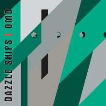 OMD (Orchestral Manoeuvres In The Dark): Dazzle Ships (Half Speed Master) (Reissue) (180g), LP