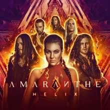Amaranthe: Helix (Colored Vinyl), LP