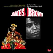 James Brown: Filmmusik: Black Caesar (O.S.T.) (180g) (Limited-Edition), LP
