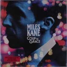 Miles Kane: Coup De Grace (Limited-Edition) (Colored Vinyl), LP