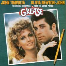 Filmmusik: Grease (O.S.T.) (40th Anniversary Edition) (180g), 2 LPs