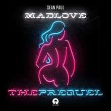 Sean Paul: Mad Love The Prequel, CD