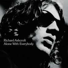 Richard Ashcroft: Alone With Everybody (180g), 2 LPs