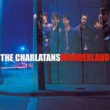 The Charlatans (Brit-Pop): Wonderland (Reissue) (180g), 2 LPs