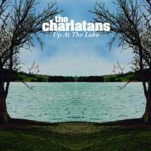 The Charlatans (Brit-Pop): Up At The Lake (Reissue) (180g), LP