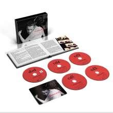 Rosenstolz: Lass es Liebe sein - Die schönsten Lieder (Deluxe-Edition), 4 CDs