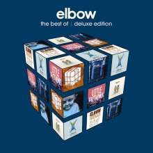 Elbow: The Best Of (Deluxe-Edition), 3 LPs