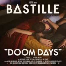 Bastille: Doom Days, LP