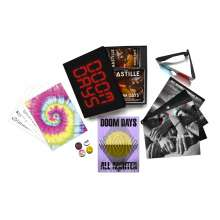 Bastille: Doom Days (Limited-Edition-Box-Set), 3 CDs