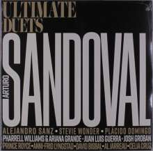 Arturo Sandoval: Ultimate Duets!, 2 LPs
