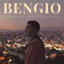Bengio: Wunderschönes Chaos, CD