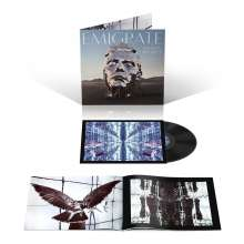 Emigrate: A Million Degrees (180g) (Limited-Edition), LP