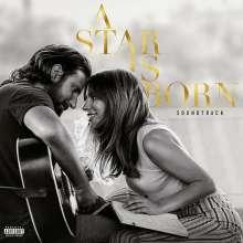 Filmmusik: A Star Is Born