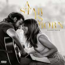 Filmmusik: A Star Is Born, 2 LPs