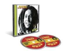 Bob Marley (1945-1981): Kaya 40, 2 CDs