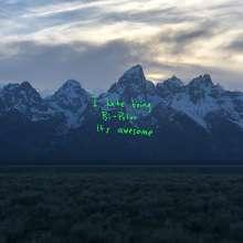 Kanye West: Ye, CD