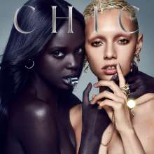 Chic feat. Nile Rodgers: It's About Time, LP