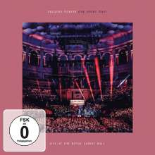 Gregory Porter (geb. 1971): One Night Only - Live At The Royal Albert Hall, 2 CDs