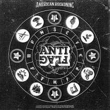 Anti-Flag: American Reckoning, CD