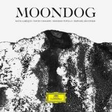 Moondog, CD