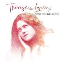 Natasha Saint-Pier: Aimer C'Est Tout Donner, CD
