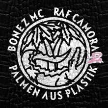Bonez MC & Raf Camora: Palmen aus Plastik 2, CD