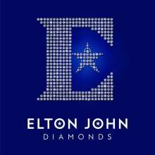 Elton John: Diamonds, CD