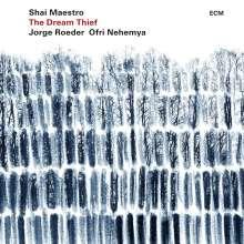 Shai Maestro (geb. 1987): The Dream Thief, LP