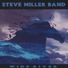 Steve Miller Band: Wide River, CD