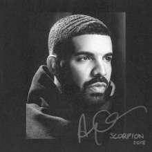 Drake: Scorpion, 2 LPs