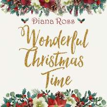 Diana Ross: Wonderful Christmas Time, CD