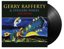 Gerry Rafferty & Stealers Wheel: Collected (180g), 2 LPs