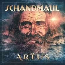 Schandmaul: Artus, CD