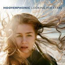 Hooverphonic: Looking For Stars, CD