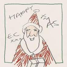 Eric Clapton: Happy Xmas